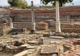 Никополис ад Иструм - Нове - Свищов
