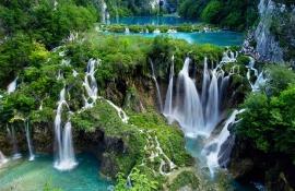 Красивата непозната Словения