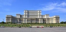 Букурещ - за 1 ден