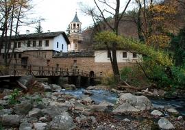 Севлиево - Габрово - Дряново