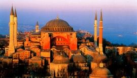 Истанбул с Принцовите острови