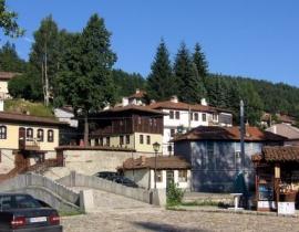 Под крилото на Балкана - Карлово, Калофер,Сопот,Копривщица