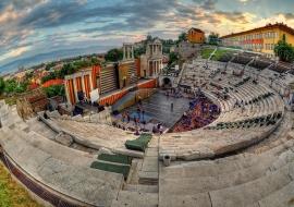 Стара Загора - Пловдив- Асеновград
