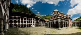 Рилски манастир - Рупите - Роженски манастир - Преподобна Стойна - Петрич