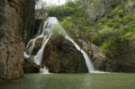 Велико Търново - Хотнишки водопад
