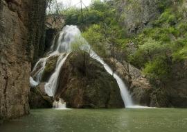 Велико Търново - Хотнишки водопад - Лясковец