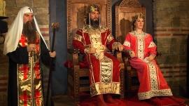 Велико Търново - Елена - Капиновски манастир