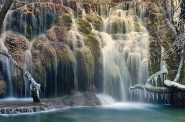 Троян - Крушунски водопади - Ловеч