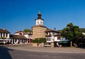 Трявна - Етъра - Соколски манастир