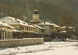 Трявна - Дряновски манастир