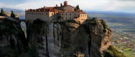 Чудесата на Гърция