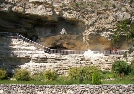 Аладжа манастир , Побити камъни , Музея на музайките , Вълшебен извор