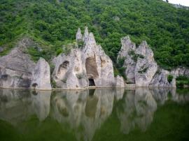 Крепостта Овеч - Чудните скали-Ченге - Арковна