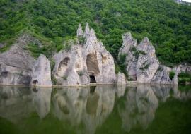 Побити камъни - Крепостта Овеч - Чудните скали-Ченге - Арковна