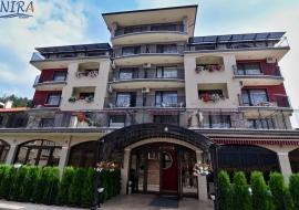 Почивка в хотел Енира - Велинград