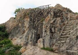 Мезек  - Ивайловград - Глухите камъни