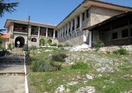 Стара Загора - градът на липите , най - старият манастир в Европа