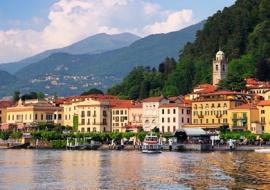 Красивите Италиански езера