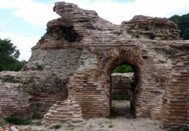 Траянови врата - Боровец - Царска Бистрица